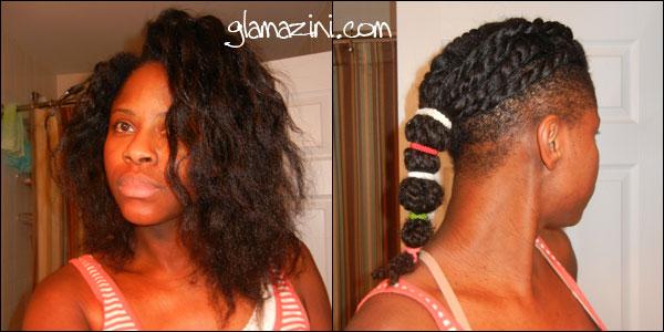 Short Natural Black Hair Tumblr